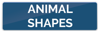 Animal Shapes Screensavers