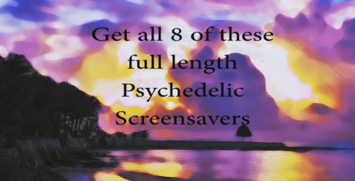 Psychedelic Deal 2